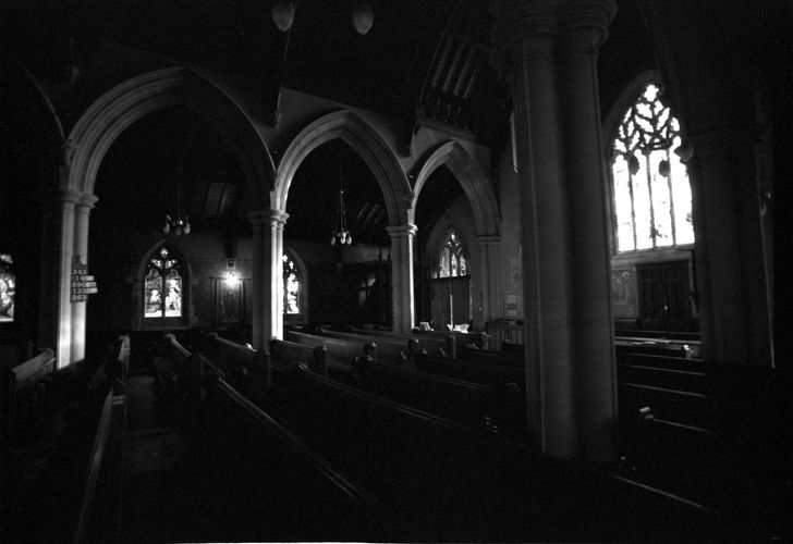 04 - St Thomas A Becket Church Dn2-0040-04