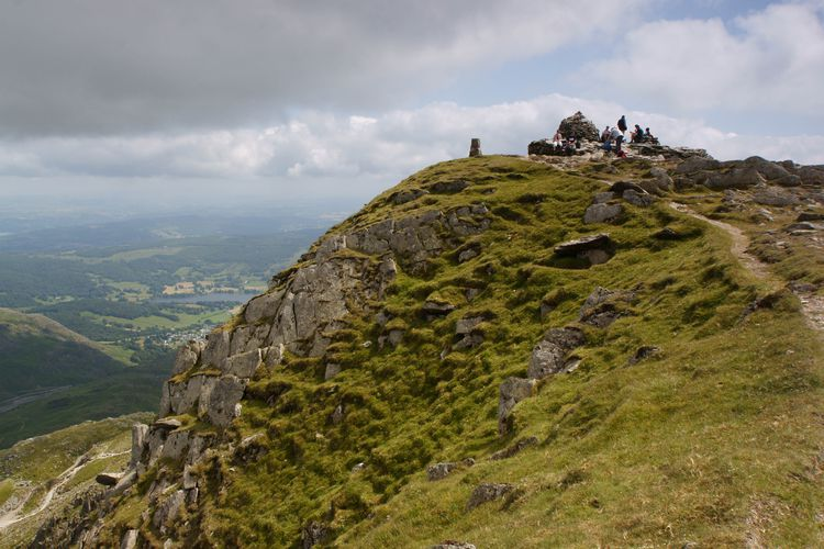 Coniston Old Man-11