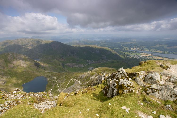 Coniston Old Man-12
