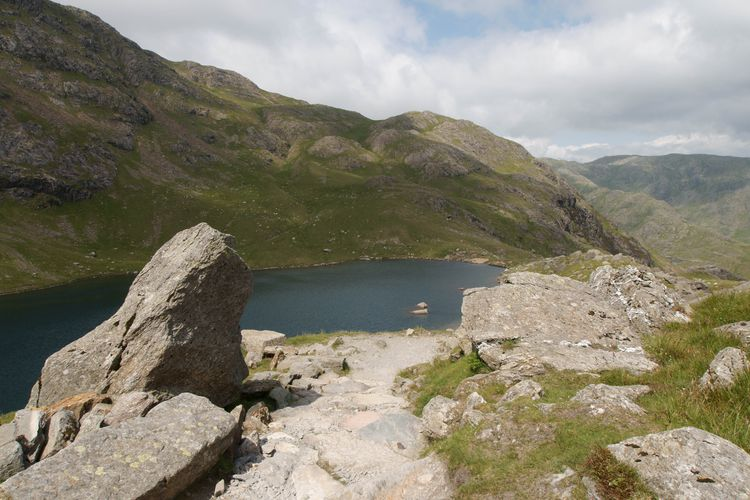 Coniston Old Man-16