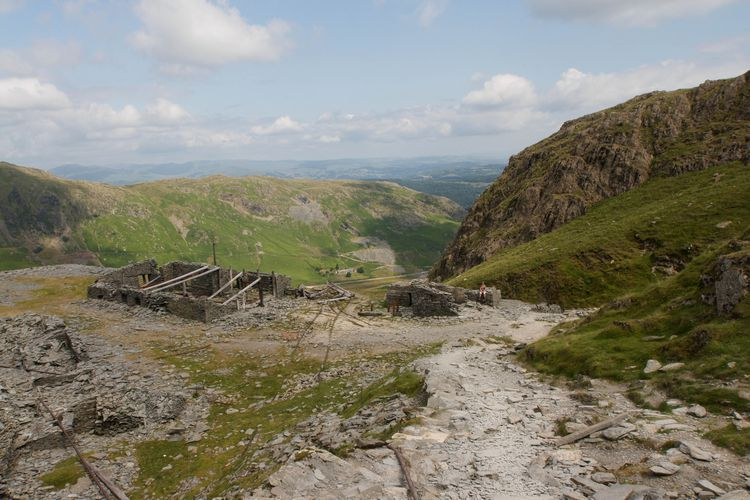 Coniston Old Man-17