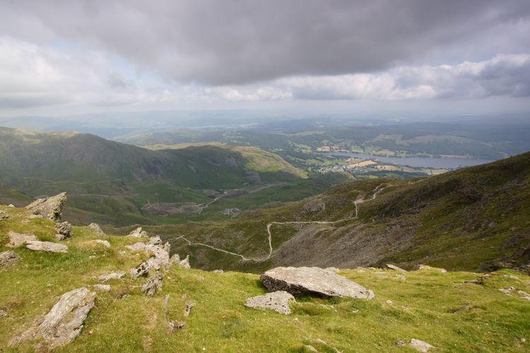 Coniston Old Man-8