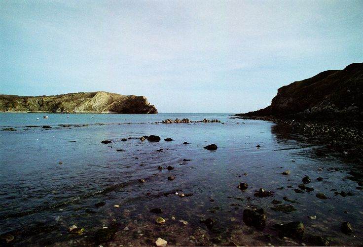 Dn1-0036-17 Lulworth Cove