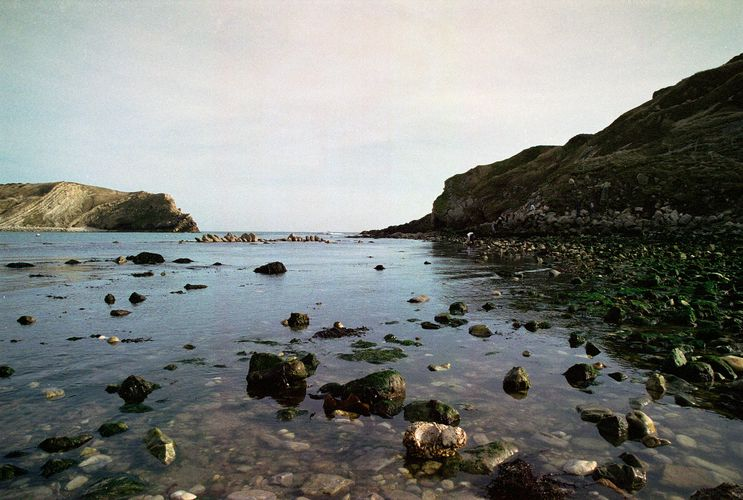Dn1-0036-18 Lulworth Cove